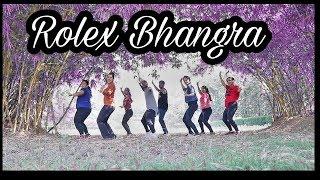 Rolex | Addy dance choreography