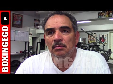 """DAMN!! """"Canelo Alvarez needs to be SUSPENDED & FINED immensely or CLEARED"""" [in an investigation]"""