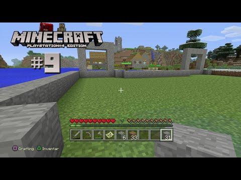 Minecraft Playstation Edition Deutsch