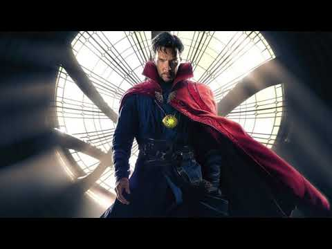 The Hands Dealt Doctor Strange Soundtrack by Michael Giacchino