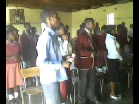 Harare High SU