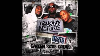 Naughty By Nature, So Many Things