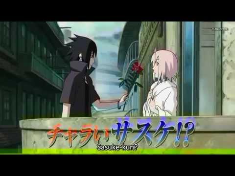 Naruto Movie 6 - Road to Ninja Trailer 6 [GER SUB] [HD]