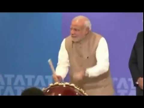 Shalu Nach Nach..Marathi song