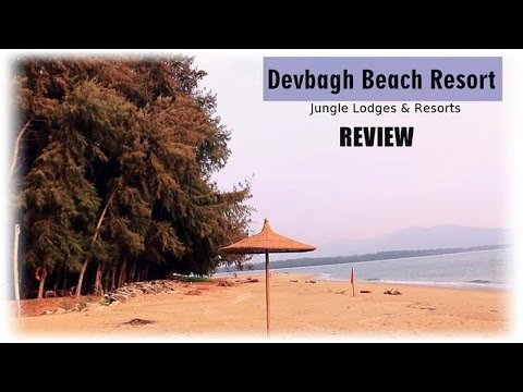 Devbagh Beach Resort REVIEW - Jungle Lodges and Resorts | India Travel