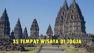 35 Tempat Wisata di Jogja yang Wajib Anda Kunjungi [ FULL HD 1080p ]