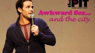 Standup Comedy Clip