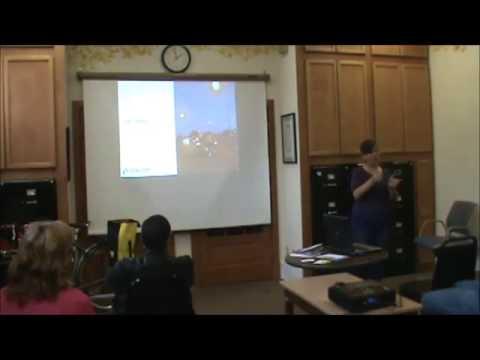 Energy Conservation Workshop -  TrailNet
