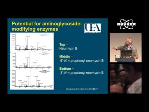 ECCMID 2013: Dr. David Livermore's Presentation