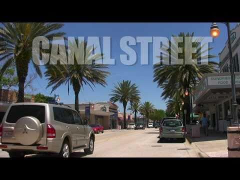 New Smyrna Beach Preview