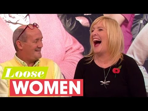 Mrs Brown's Boys  A Family Affair  Loose Women
