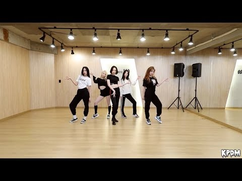 HINAPIA (희나피아) - DRIP Dance Practice (Mirrored)