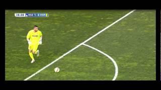 Video Gol Pertandingan Real Sociedad vs Espanyol