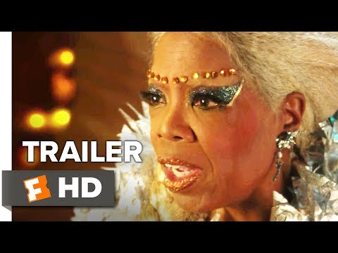 Thumbnail: A Wrinkle in Time Teaser Trailer #1 (2018) | Movieclips Trailers