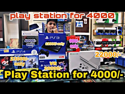 play-station-shop-in-ludhiana-|-cheap-rate-|-best-place-to-buy-ps3,ps4|-in-ludhiana-market