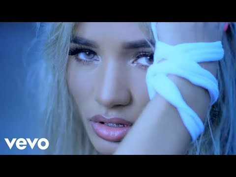 Pia Mia - Do It Again ft. Chris Brown, Tyga (Official Music Video)
