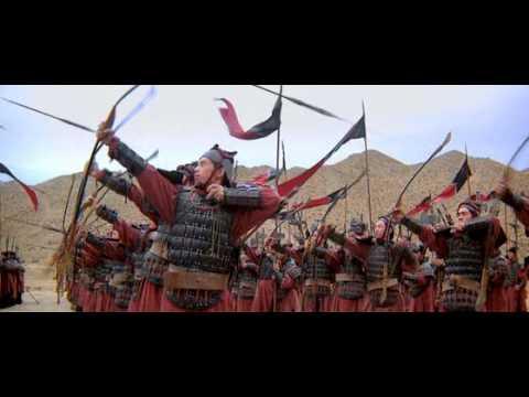 Movies ] Jackie Chan The Myth - ភាពយន្តចិន