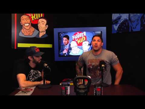 The Fighter and The Kid - Josh Wolf