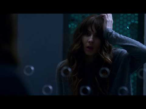 Pretty Little Liars 7x20 Spencer Meets Alex Drake her twin