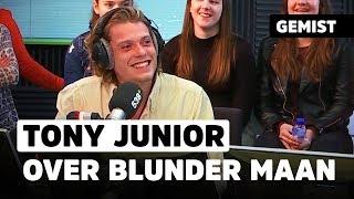 Herkent Tony Junior de hits van vriendin Maan wél? | 538Gemist