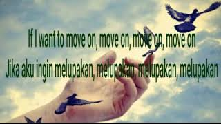 MIKE POSNER – MOVE ON(LYRIC INDONESIA )BY= F I.G PROJECT Video