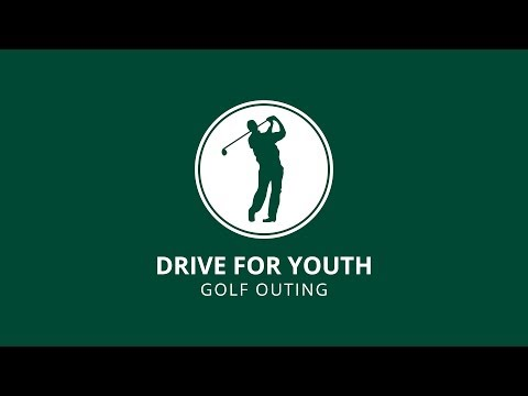 Drive for Youth Golf Outing