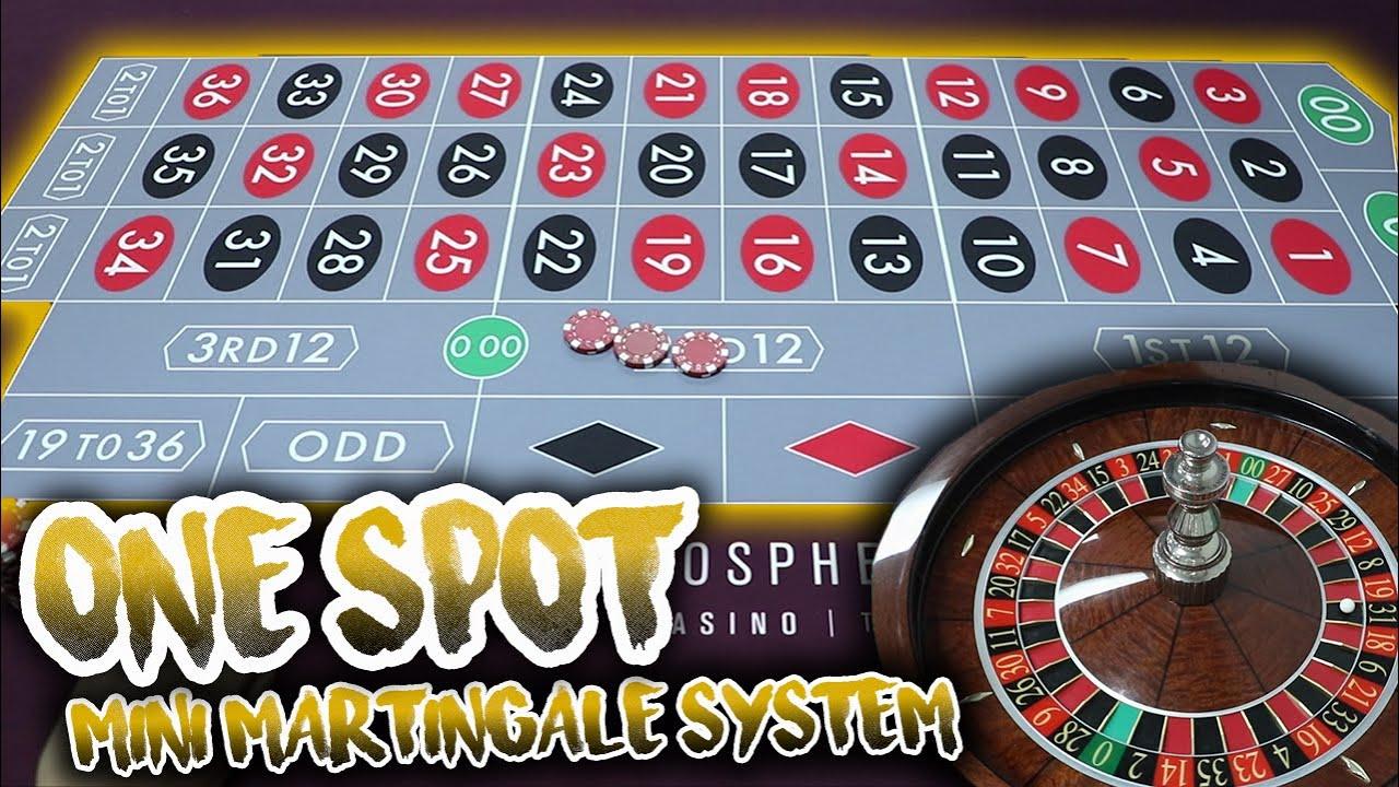Make Money Roulette System