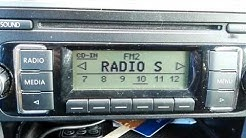 ORF Radio Salzburg 94,80MHz  26.05.2017  6:37UTC