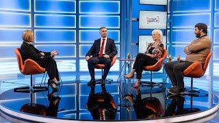 Utisak nedelje: Bojana Lekić, Boško Obradović i Nikola Kovačević