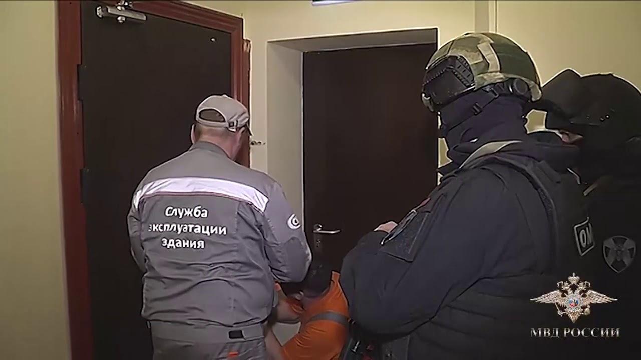 В Москве банда врачей воровала и перепродавала онкопрепараты