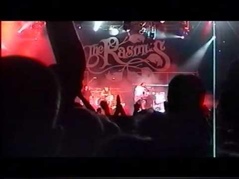 The Rasmus - Heartbreaker - Live - Sziget Festival 2004