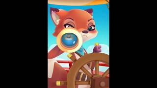 Pet Rescue Puzzle Saga -  Level 1 to 5 (by KING) Gameplay - Android/iOS