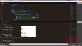 Как создать баннер HTML для сайта