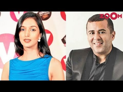 Exclusive: Ira Trivedi SENDS A LEGAL NOTICE to Chetan Bhagat over allegations   #MeToo