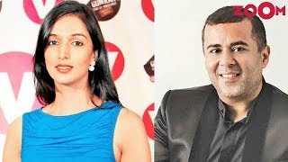 Exclusive: Ira Trivedi SENDS A LEGAL NOTICE to Chetan Bhagat over allegations | #MeToo