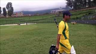 Sociology and Anthropology Cricket TEAM Tribhuvan University