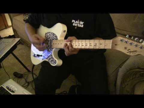 Chaka Khan And Rufus - You've Got The Love Guitar Play Along