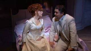 A LITTLE NIGHT MUSIC Bernadette Peters Performs Send In The Clowns