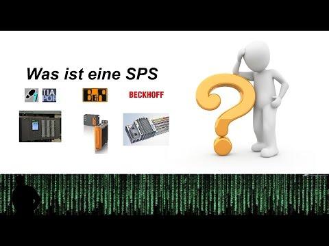 Was ist eine SPS Steuerung?? - SPS Tutorial Deutsch