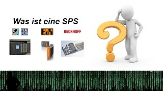 Was ist eine SPS Steuerung?? - SPS programmieren lernen