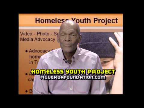 Access Tucson/Homeless Youth Project