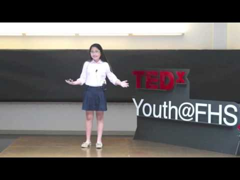 The Importance of Learning a Second Language | Karina Morey | TEDxYouth@FHS
