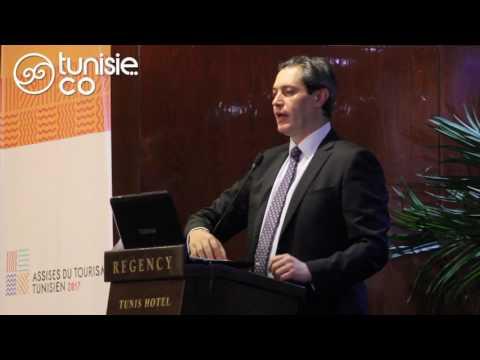 Allocution de M. Riadh Mouakher aux Assises du Tourisme