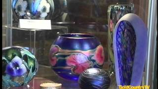 Darbeads Glass Jewelry and Art Nevada City Grass Valley California