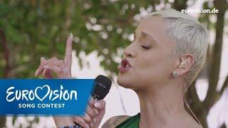 "Mariza singt ""Quem Me Dera"" | Live Music | Eurovision Song Contest"