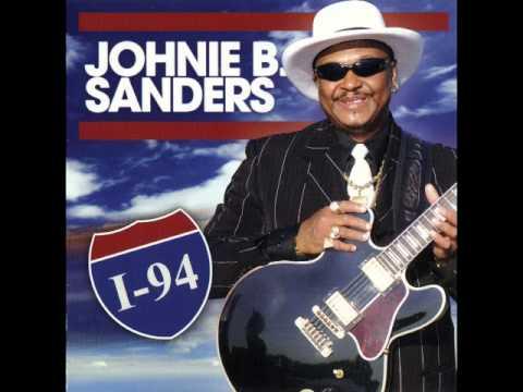 Johnie B. Sanders - Broke Man