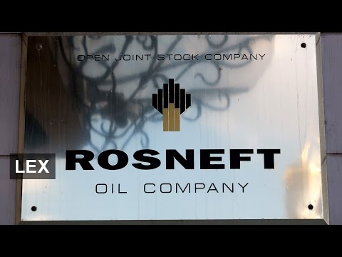 Rosneft's handy accounting change | Lex