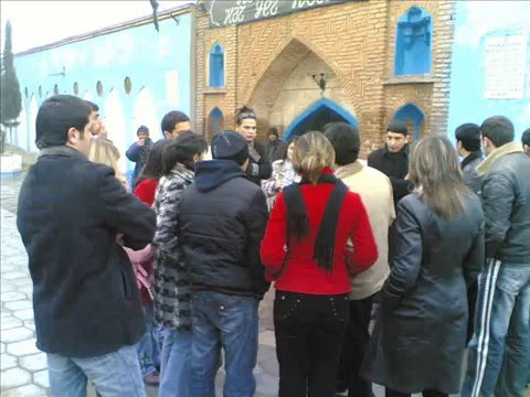 Azerbaijan Youth Fund