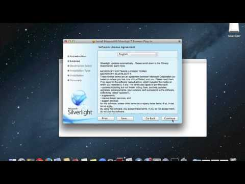 Download software microsoft silverlight 5. 1. 4 for windows.
