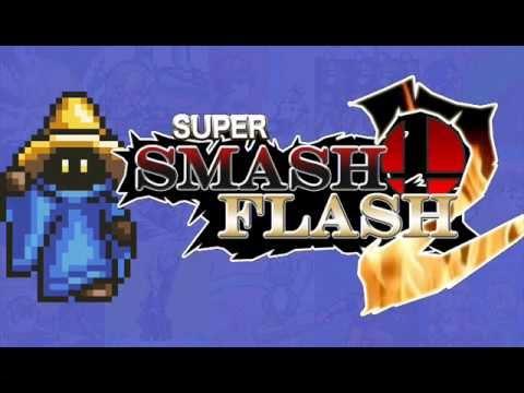Battle Theme (Final Fantasy) - Super Smash Flash 2